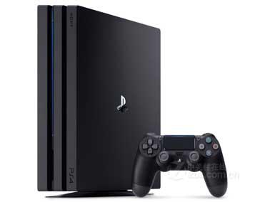 索尼PS4 Pro(1TB)