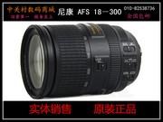 尼康 AF-S DX NIKKOR 18-300mm f/3.5-5.6G ED VR.尼康 AF-S DX 18-300mm f/3.5-6.3G ED VR镜头 新款.尼康18-300镜头。