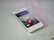 """苹果 iPhone 4(16GB)关注""""心贵网""""公众号加微【直降1000元】18031060001"""