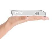 神画 X1 随身智能影院 便携式微型投影机 九天数码 专柜专卖