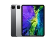 苹果 iPad Pro 12.9英寸 2020(512GB/WLAN版)