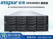 成都浪潮服务器总代理_英信NF8480M5报价