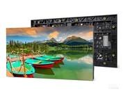 强力巨彩 室内Q1.6Plus全彩LED显示屏