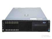 华为 FusionServer RH2288H V3-8(E5-2609 V3*2/8G/SR130卡/300G/双电源)