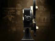 坚果 1895【坚果首台复古型投影机,1080P分辨率 1200流明】