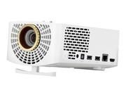 LG HF60LG 投影仪家用 便携式 小型家庭影院1080P高清投影机 商务办公 支持4K解码