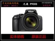 尼康 P900s  尼康(Nikon)COOLPIX P900s 超长焦数码相机 黑色