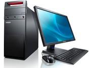 联想ThinkCentre E79(10D2A00GCD)A8-5500,4g,500g,win7 台式机 主机