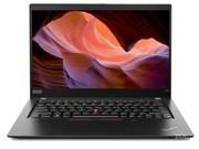ThinkPad X13 锐龙版(R7 Pro 4750U/16GB/512GB/集显)