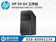 HP Z4 G4(Xeon W-2102/16GB/1TB/P1000)