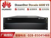 华为 OceanStor Dorado6000 V3
