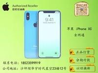 苹果 iPhone XR(全网通)