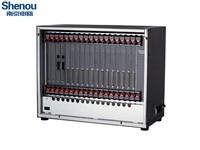 申瓯 SOC600K(8外线,192分机)集团电话、电话交换机
