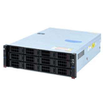 超云R5000 G11 5220*2  32G*4   4ATA*5 RAID卡(2G缓存)2U8盘位 550W冗余电源