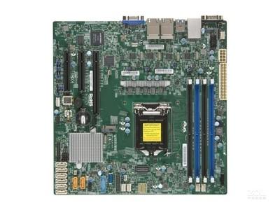 超微 X11SSH-LN4F