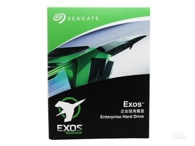 希捷 银河Exos 7E8 4TB 128MB(ST4000NM000A)