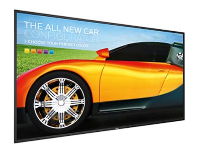 飞利浦 65BDL3050Q   65寸商用4K显示器  安卓系统