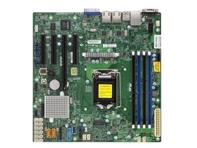 超微 X11SSM-F