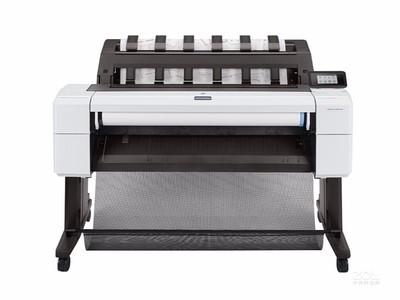 HP T1600