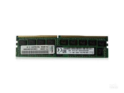 联想 ThinkSystem 16GB DDR4 2666MHz RDIMM