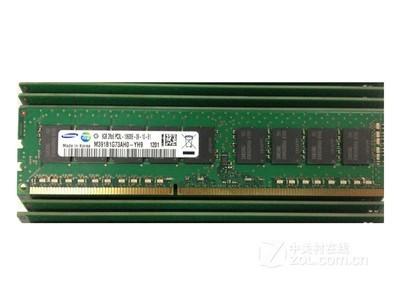 三星 8GB DDR3 ECC 2Rx8