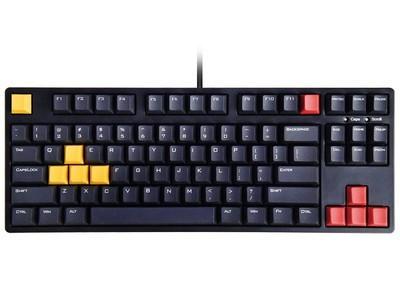沃特概尔 Type D机械键盘