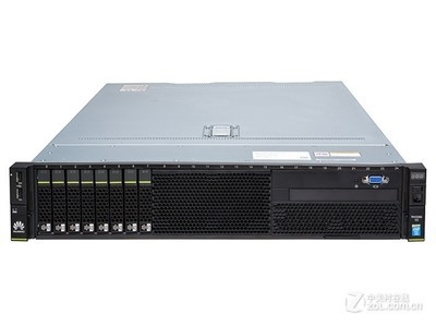华为 FusionServer RH2288 V3(Xeon E5-2630 v4/16GB/8*2.5盘位)