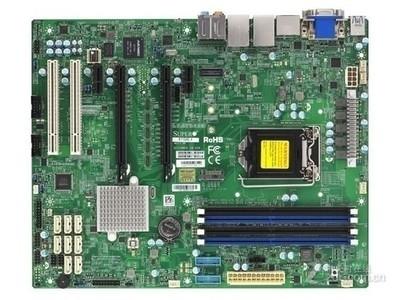超微 X11SAE-F