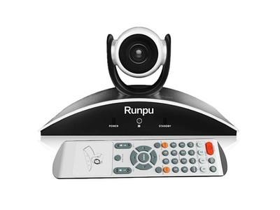 润普USB视频会议摄像头/高清会议摄像机设备/软件系统终端 RP-A3-1080S