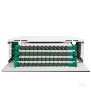 全睿 48芯ODF光纤配线架
