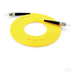 全睿 ST-ST单模单芯光纤跳线
