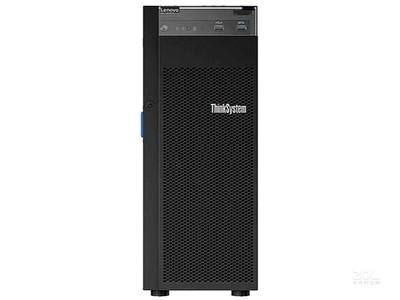 联想 ThinkSystem ST258(Xeon E-2224/16GB/4TB*2)