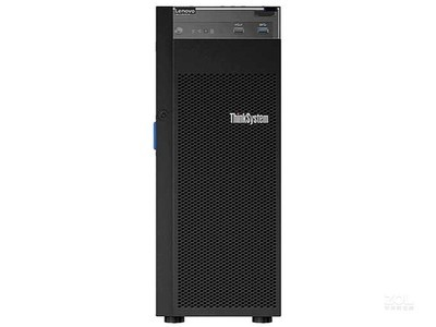 联想 ThinkSystem ST258(Xeon E-2224/32GB/4TB*2)