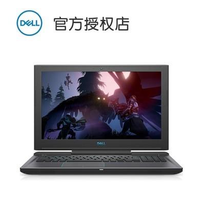 戴尔(DELL)游匣G7 intel i7 8750H 16G 128GB+1TB15.6英寸游戏本