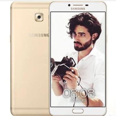 三星 GALAXY C9Pro 6G+64G全网通4G手机 三星C9000