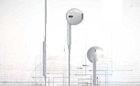 拒绝山寨保证原厂行货,外观大气 低音出众 苹果控们 请果断关注!低频流行人声塞,带线控和麦克风!更舒适,更好音质