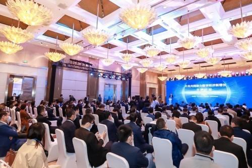 """多方协同共建""""双千兆""""网络丰富应用促进数字经济发展"""