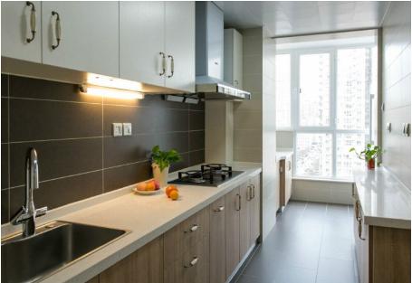 家居厨房如何装修更实用美观