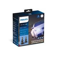 飞利浦推出新极昼光LED汽车头灯