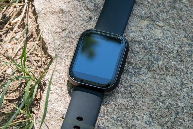 智能手表论性价比我就服它--简悦全触屏智能手表