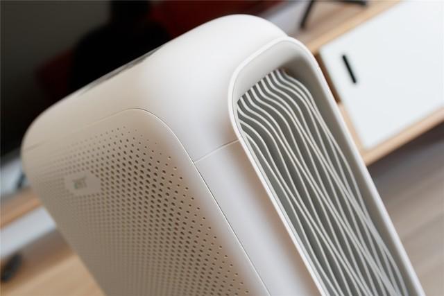 新房装修必备产品——RHT除菌除醛空气净化器